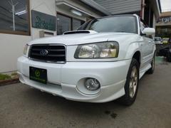 フォレスターXT 4WD ETC 16AW CDMD