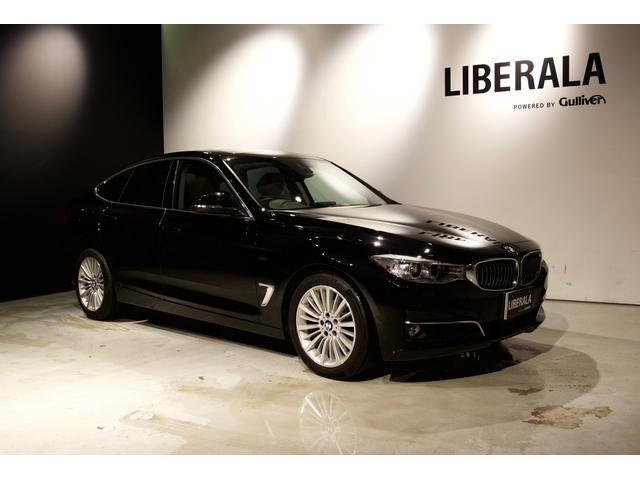BMW 3シリーズ 320iグランツーリスモ ラグジュアリー SR...