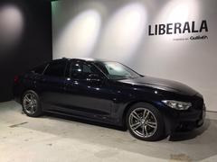 BMW420i xDriveグランクーペ Mスポーツ 黒革 ACC