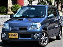 CARSHOP LEAD (有)リード・スズキ Keiワークス ベースグレードの画像