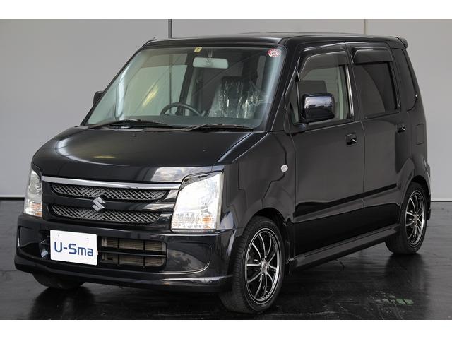 特別仕様車「FX−Sリミテッド」 盗難防止装置キーレスエントリーシステム 社外15インチアルミホイール 純正オーディオ