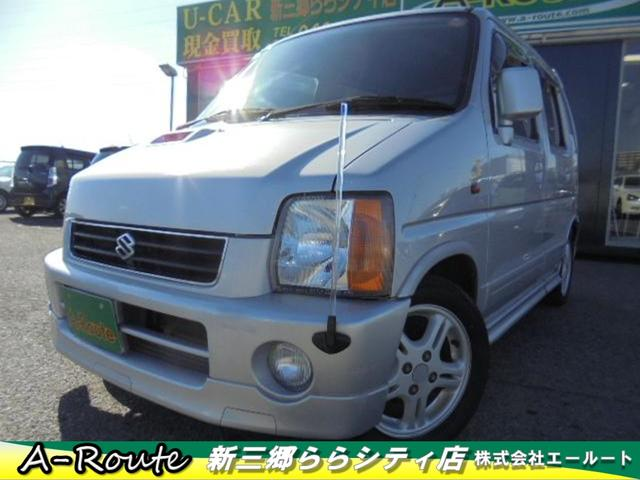 wagon r japan model