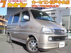 エブリイランディXC オートステップ CD MD ETC 4WD 14AW