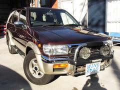 テラノワイド R3m−R リミテッド  ワンオーナー 4WD
