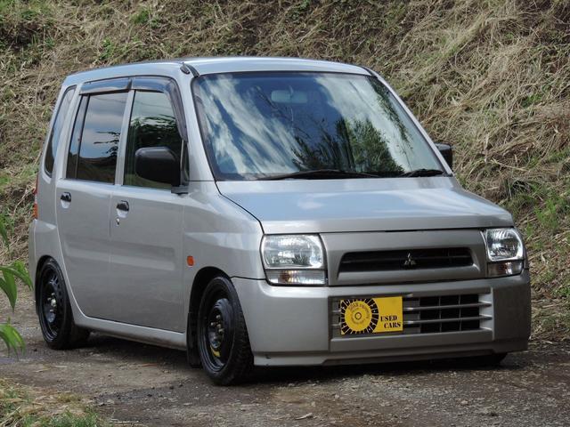 三菱 トッポBJ S 車高短 (なし)