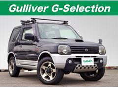 ジムニーワイルドウインド 4WD シートヒーター ETC ターボ