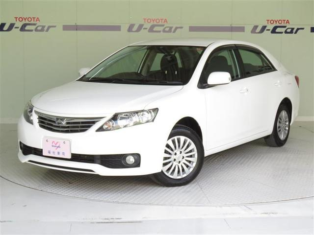 Photo of TOYOTA ALLION  / used TOYOTA