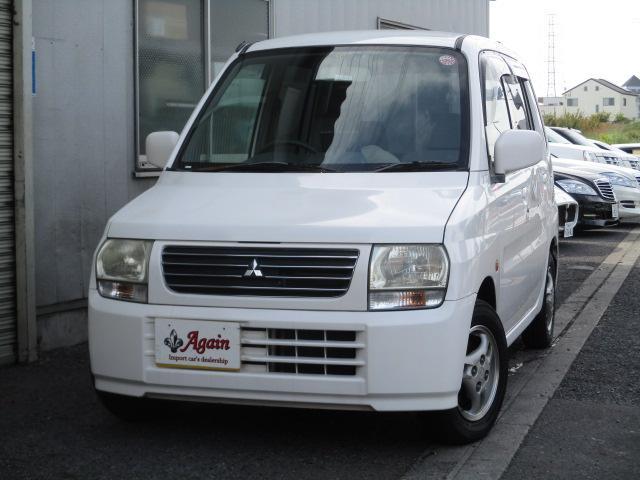 三菱 トッポBJ S ETC キーレス CD (なし)