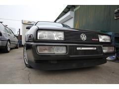 VW コラードG60