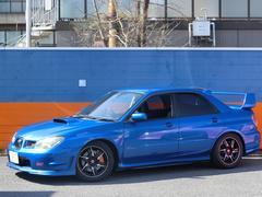 インプレッサ WRX STi TEIN車高調 RAYZ17インチ(スバル)