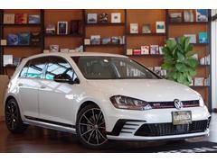 VW ゴルフGTIクラブスポーツ ストリートエディション 1オナ 限定350台