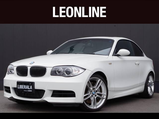 BMW bmw 1シリーズクーペ 135i : car.biglobe.ne.jp