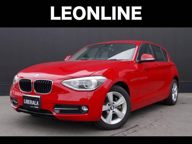 BMW 1シリーズ 116i スポーツ (検30.4)