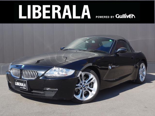 BMW Z4 ロードスター3.0si (検30.11)