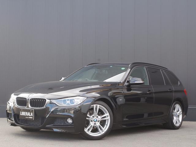 BMW 3シリーズ ガラスルーフ 純正HDDナビ バックカメラ (...