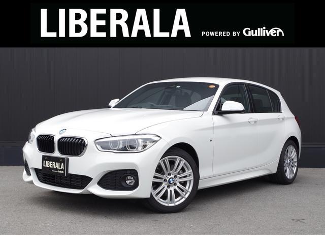 BMW 1シリーズ 118d Mスポーツ (検32.3)