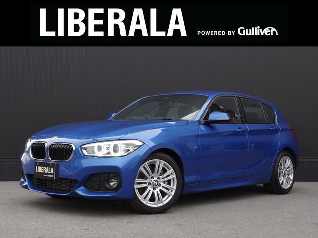 BMW 1シリーズ 118i Mスポーツ (検32.6)