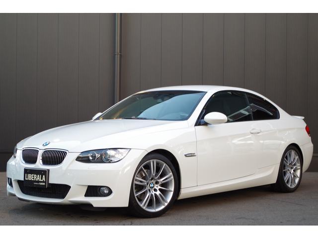 BMW 3シリーズ 320iクーペ Mスポーツパッケージ 左H 6...