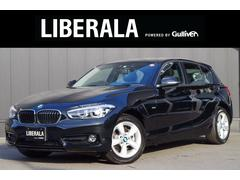 BMW118d スポーツ 登録済未使用車 コンフォートアクセス