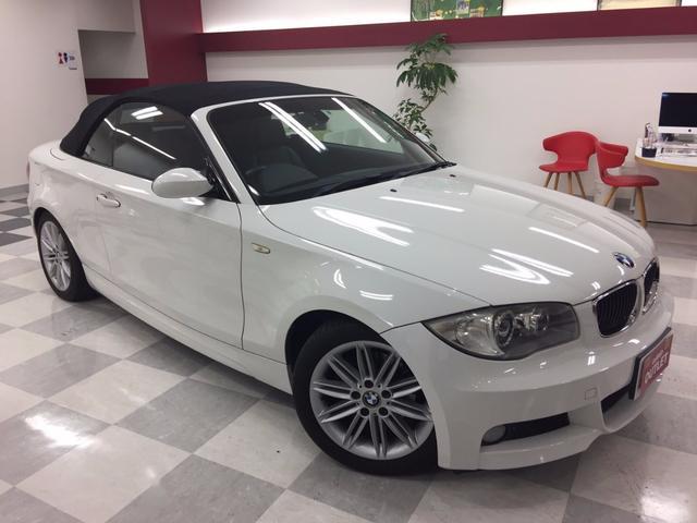 BMW 1シリーズ 120i カブリオレ Mスポーツパッケージ H...