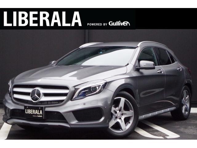 メルセデス・ベンツ GLAクラス GLA180 スポーツワンオーナ...
