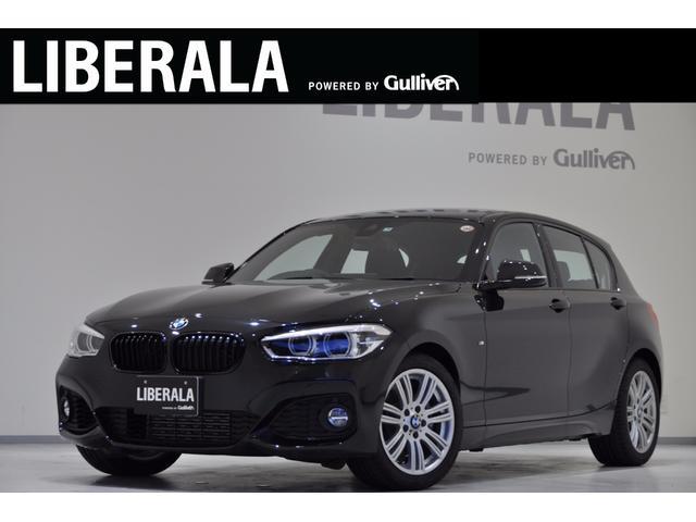 BMW 1シリーズ 118i Mスポーツパッケージ (検32.6)