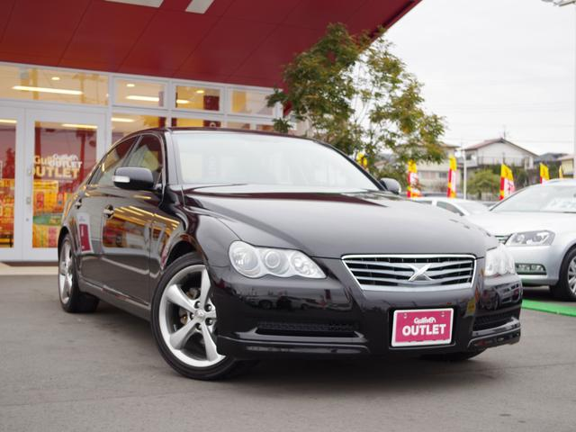 Photo of TOYOTA MARK X 250G S PACKAGE / used TOYOTA