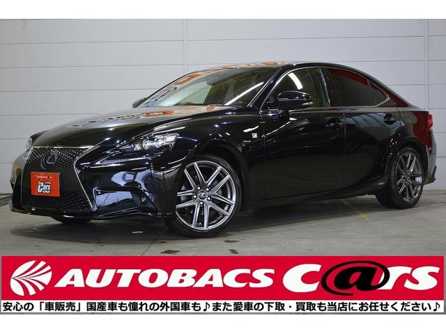 Photo of LEXUS IS IS300H F SPORT / used LEXUS