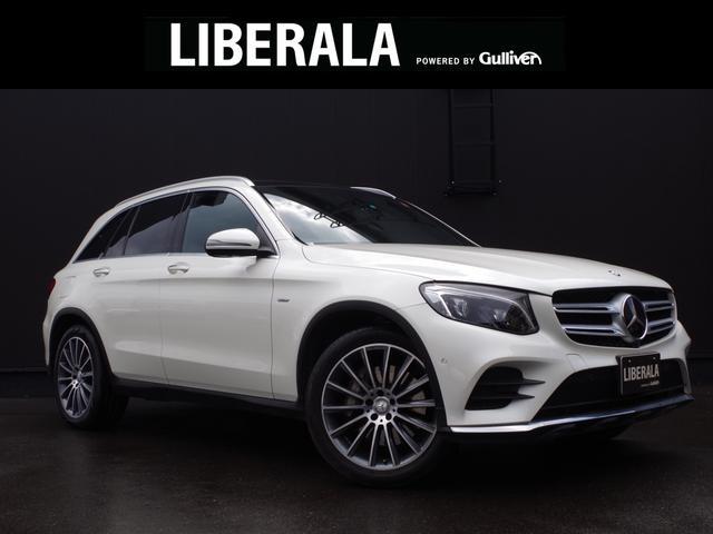 メルセデス・ベンツ GLC GLC250 4マチックエディション1...