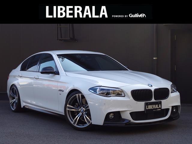 BMW 5シリーズ 528i Mスポーツ 5年保証対象 M5用20...
