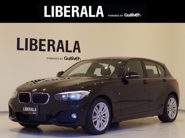 BMW 1シリーズ 118d Mスポーツ HDDナビ インテリジェ...