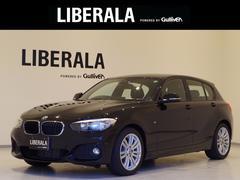 BMW118d Mスポーツ HDDナビ インテリジェントセーフティ