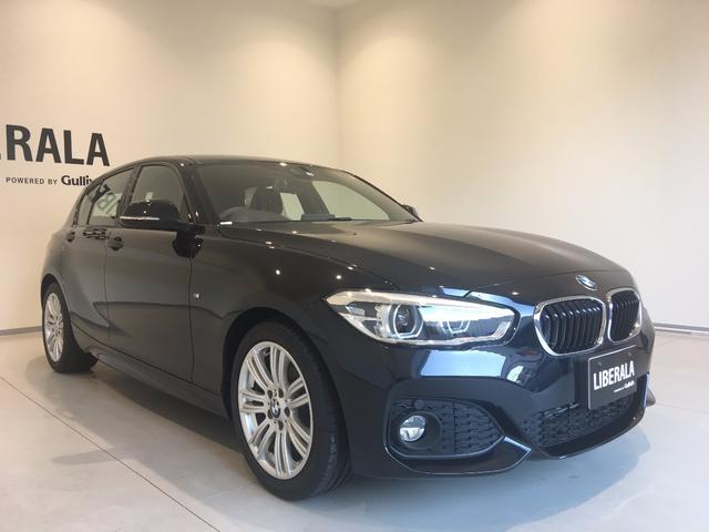 BMW 1シリーズ 118d Mスポーツ (検32.2)