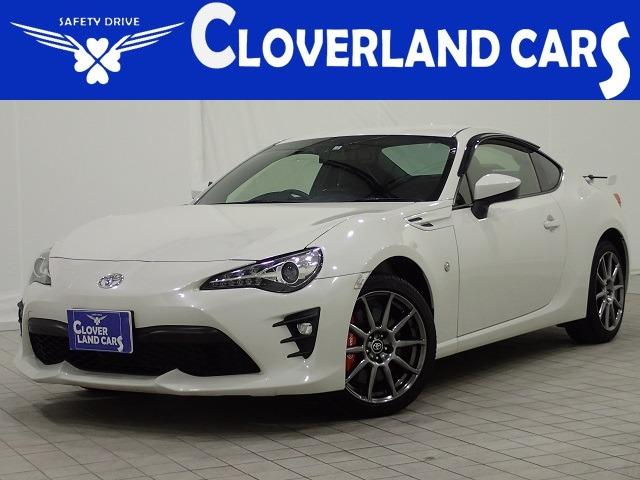 Toyota 86 Gt Limited High Performance Package 2017 Pearl White 1 871 Km Details Anese Used Cars Goo Net Exchange