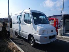アトラスロコ 4WD キャンピング車(日産)