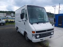 トヨエースアーバンサポータ バン 移動販売車 NOX適合(トヨタ)