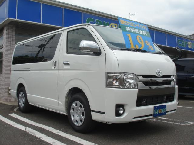トヨタ 2.0SP-GLダークプライム ストラーダナビ コーティング