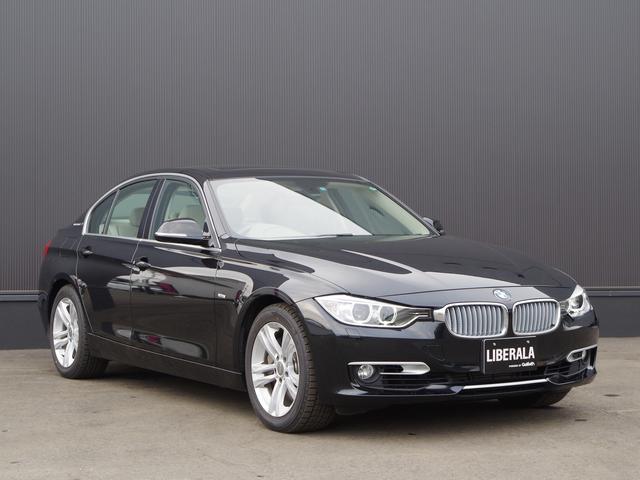 BMW 3シリーズ アクティブハイブリッド3 モダン (検30.3)