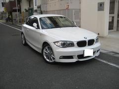 BMW120i クーペMスポーツ  ETC TV ナビ