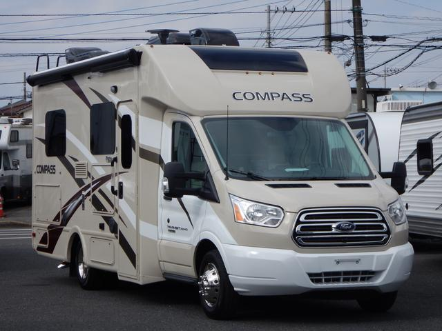 COMPASS 23TK キャンピングカー