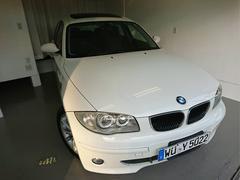 BMW116i ワンオーナー Mスポーツタイヤホイール付き ETC