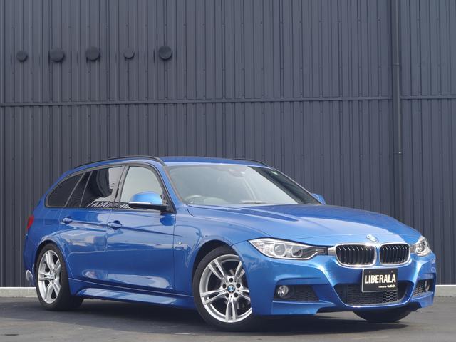 BMW 3シリーズ 320iツーリング Mスポーツ (検30.10)