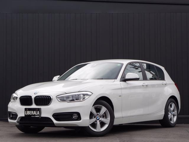 BMW 1シリーズ 118d スポーツ (検31.11)