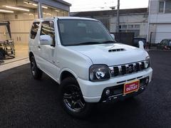 ジムニークロスアドベンチャー 4WD ワンオーナー ETC キーレス