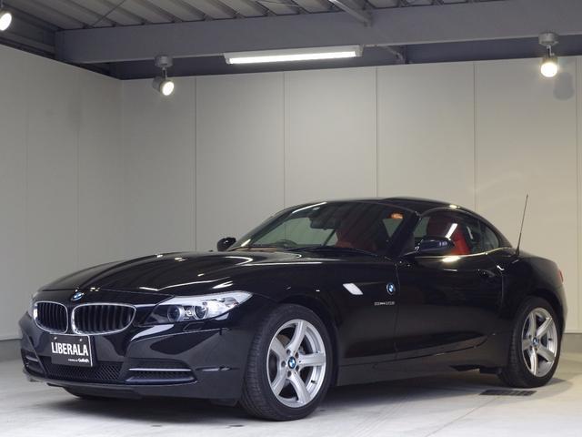 BMW Z4 sDrive23i (検31.3)