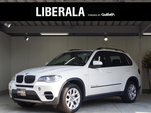 BMW X5 xDrive 35dブルーパフォーマンス  黒革 S...