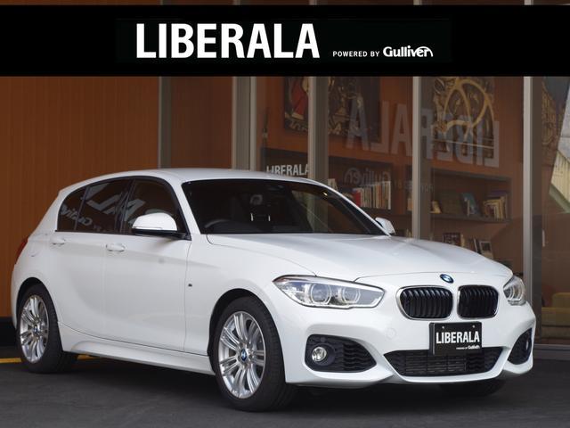 BMW 1シリーズ 118i Mスポーツ (検31.3)