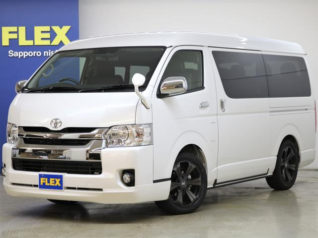 Photo of TOYOTA HIACE WAGON GL / used TOYOTA
