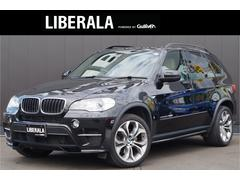 BMW X5xDrive 35dブルーパフォーマンス 1オーナー