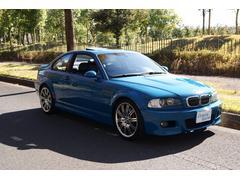 BMWM3 SMGII サンルーフ 左ハンドル 全革 HIDライト